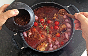 Südafrikanischer Kochkurs @ Stuttgart | Baden-Württemberg | Deutschland